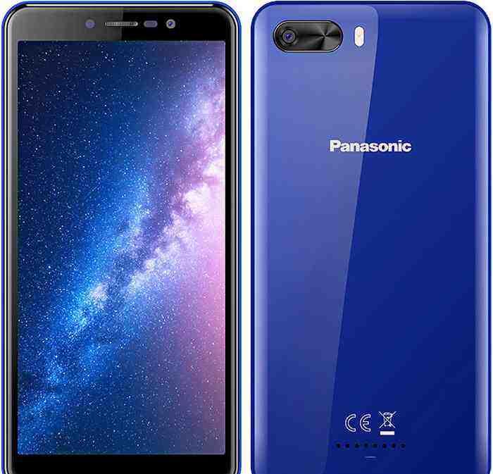 Panasonic P101 Price in Bangladesh