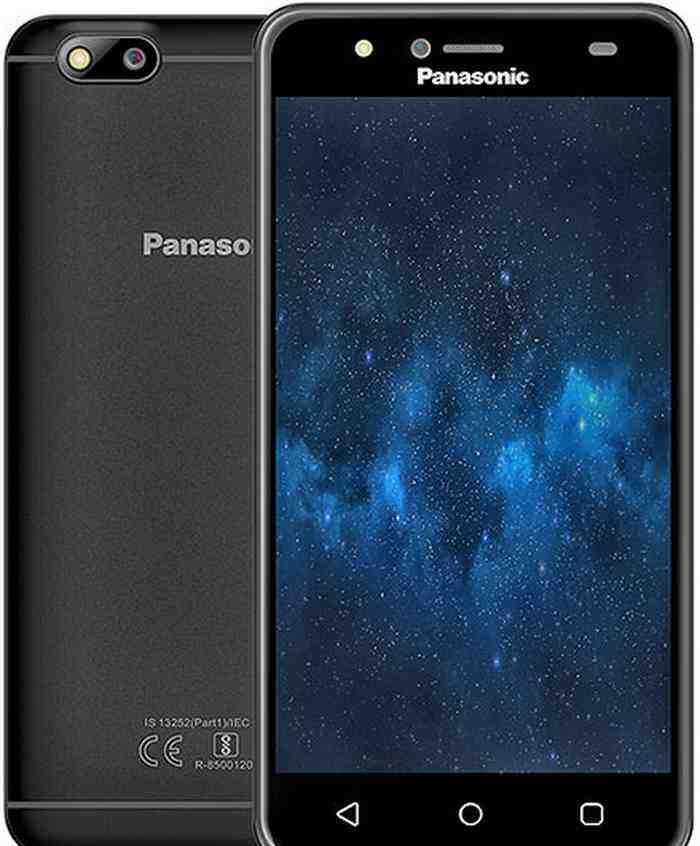 Panasonic P90 Price in Bangladesh