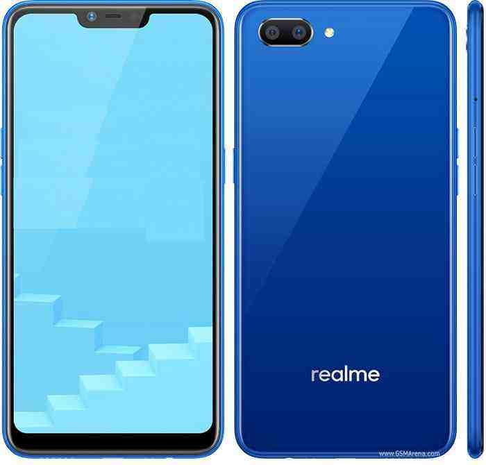 Realme C1 Price in Bangladesh
