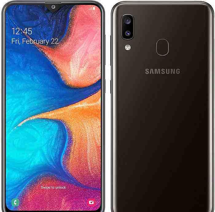 Samsung Galaxy A20 Price in Bangladesh
