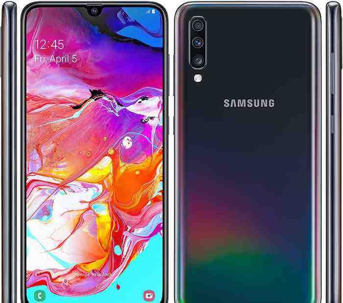 Samsung Galaxy A70 Price in Bangladesh