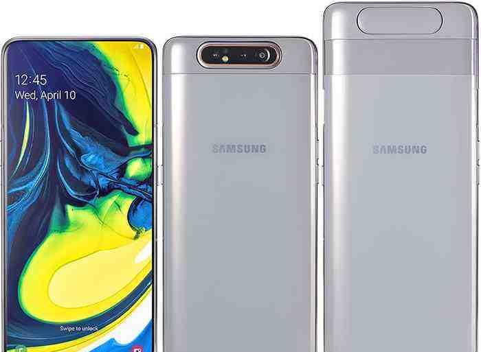 Samsung Galaxy A80 Price in Bangladesh