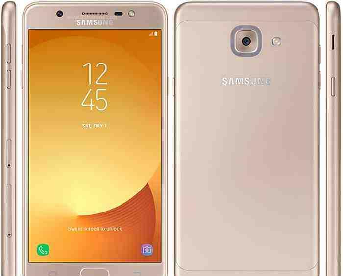 Samsung Galaxy J7 Max Price in Bangladesh