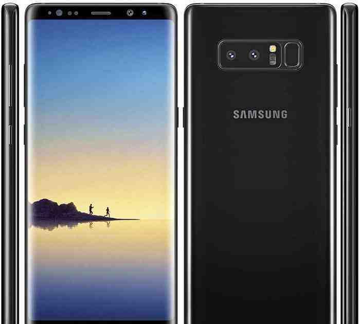 Samsung Galaxy Note8 Price in Bangladesh
