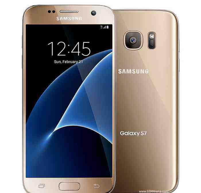 Samsung Galaxy S7 (USA) Price in Bangladesh