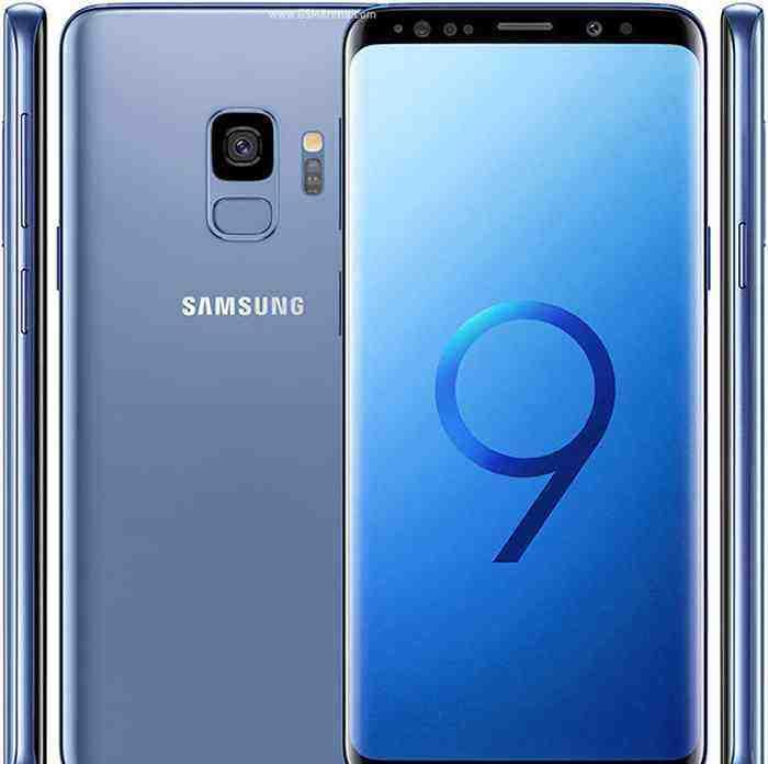 Samsung Galaxy S9 Price in Bangladesh