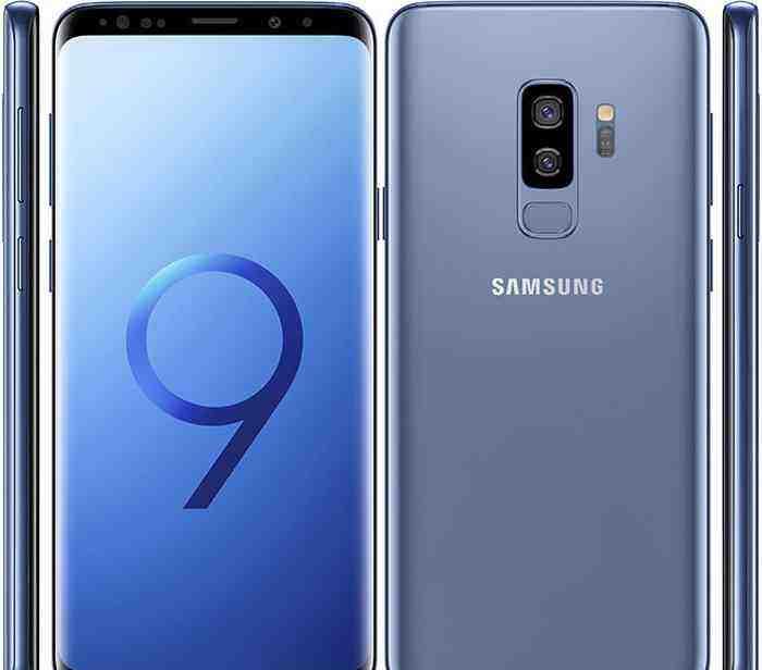 Samsung Galaxy S9+ Price in Bangladesh