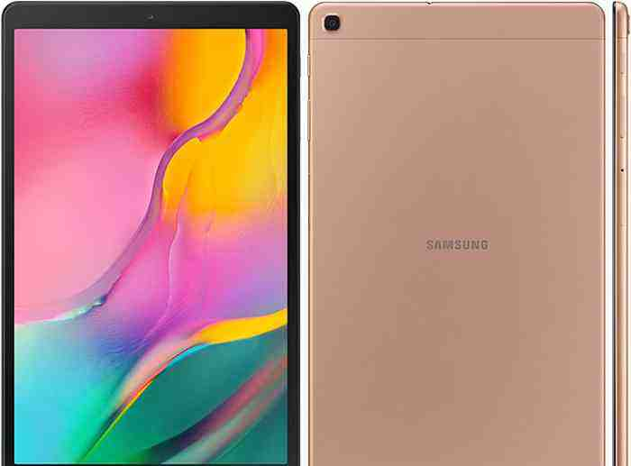 Samsung Galaxy Tab A 10 Price in Bangladesh