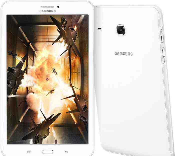 Samsung Galaxy Tab E 8 Price in Bangladesh
