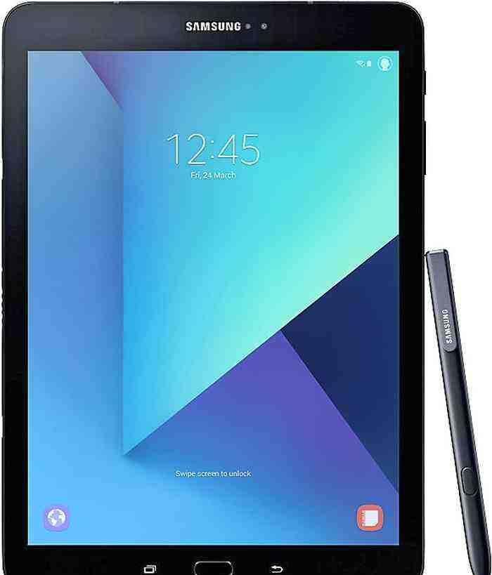 Samsung Galaxy Tab S3 9 Price in Bangladesh