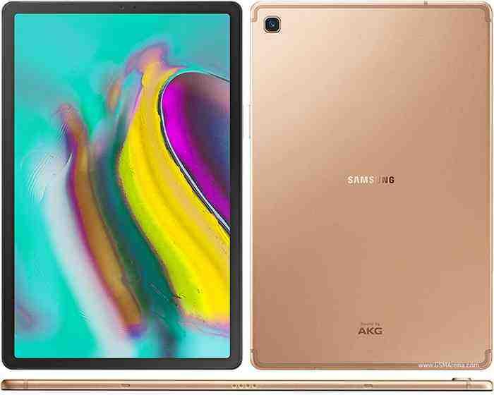Samsung Galaxy Tab S5e Price in Bangladesh