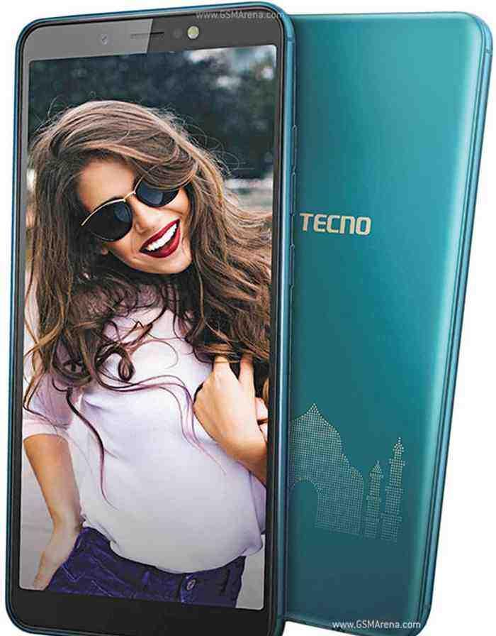 TECNO Camon iACE2 Price in Bangladesh
