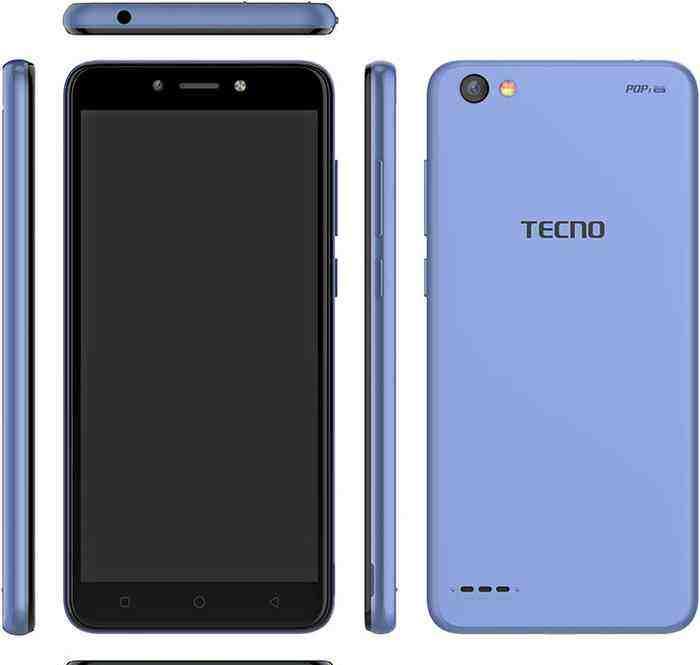 TECNO Pop 1 Pro Price in Bangladesh