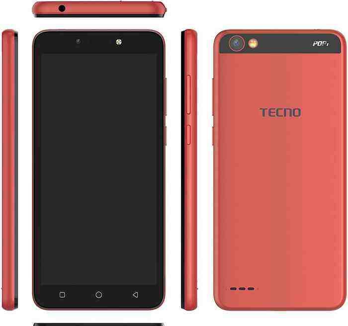 TECNO Pop 1 Price in Bangladesh