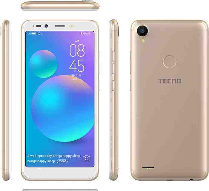 TECNO Pop 1s Price in Bangladesh