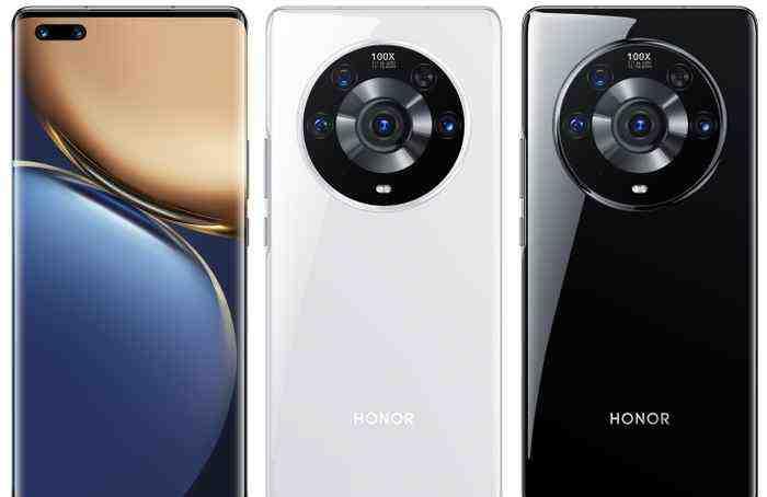 Honor Magic3 Pro Price in Bangladesh