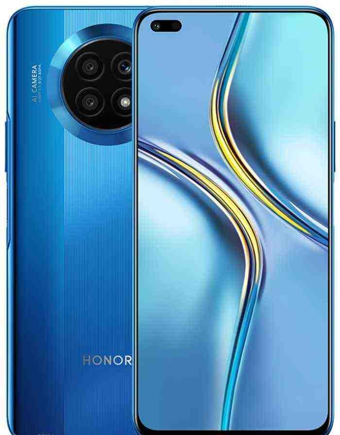 Honor X20 Price in Bangladesh