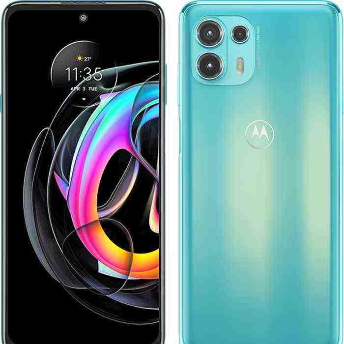 Motorola Edge 20 Lite Price in Bangladesh