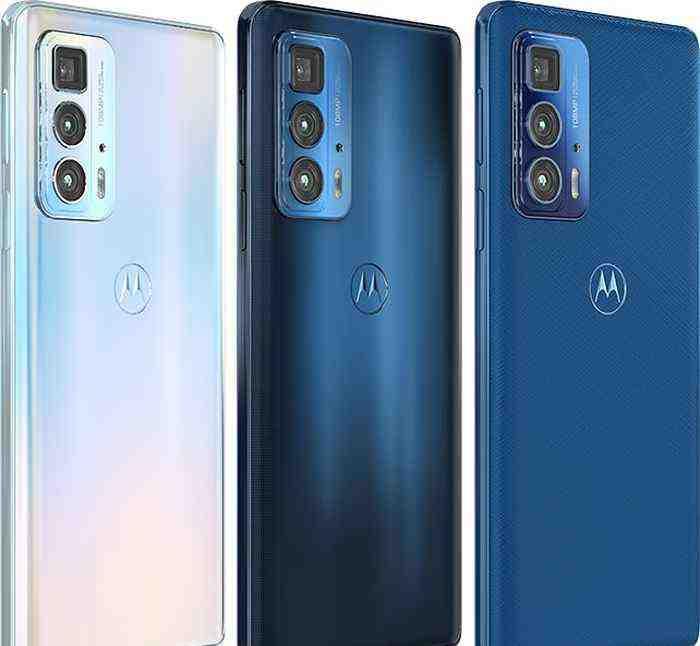 Motorola Edge 20 Pro Price in Bangladesh