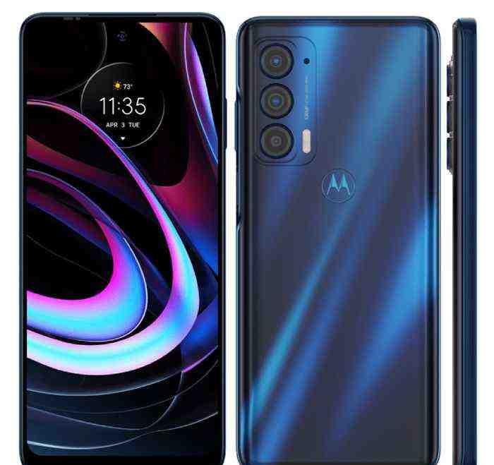 Motorola Edge (2021) Price in Bangladesh