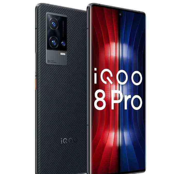 Vivo iQOO 8 Pro Price in Bangladesh