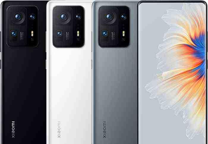 Xiaomi Mix 4 Price in Bangladesh