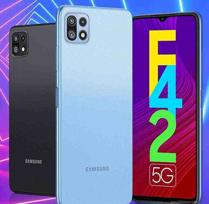 Samsung Galaxy F42 5G Price in Bangladesh