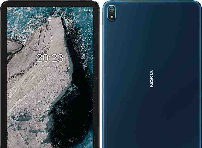 Nokia T20 Price in Bangladesh